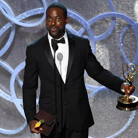Sterling K. Brown's 2016 Emmys Acceptance Speech Video