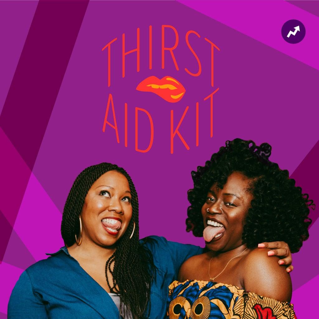 Thirst Aid Kit
