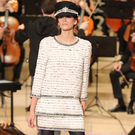 Chanel Metiers d'Art Show in Germany 2017