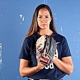 Cat Osterman, Softball