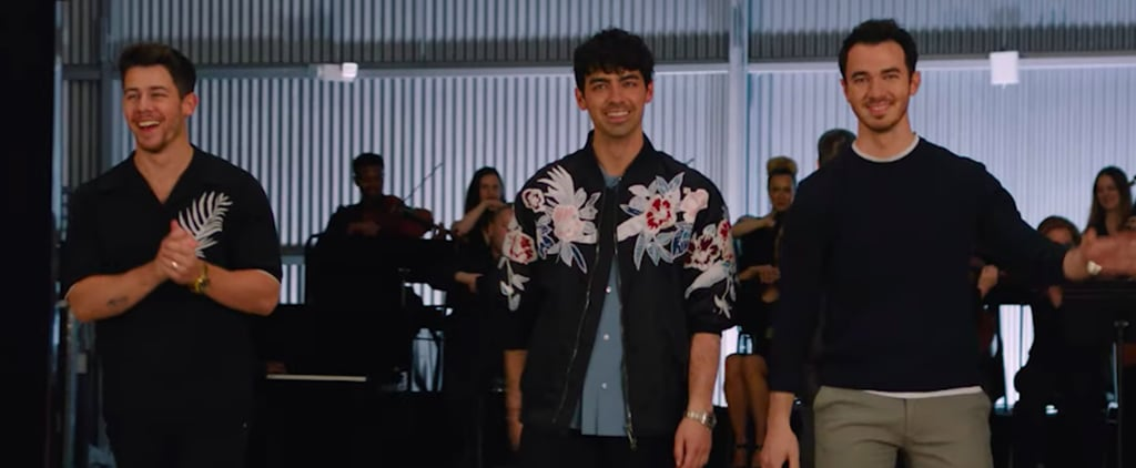 Jonas Brothers Surprising Fans Before Reunion Video