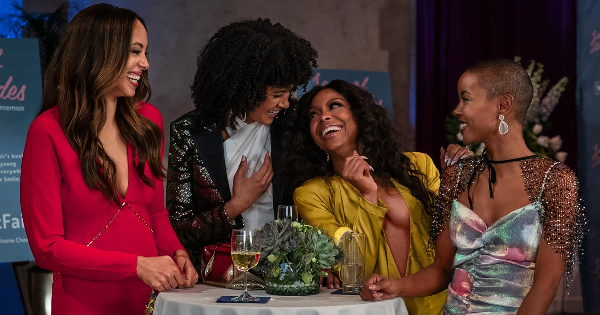 Starz's Run the World Has Been Renewed For Season 2 — See the Cast's Sweet Reactions.jpg