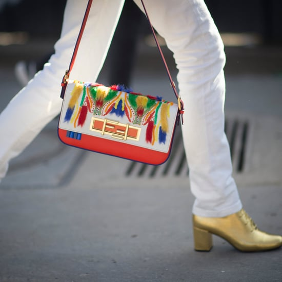 The Best White Jean Picks, Courtesy of the Internet