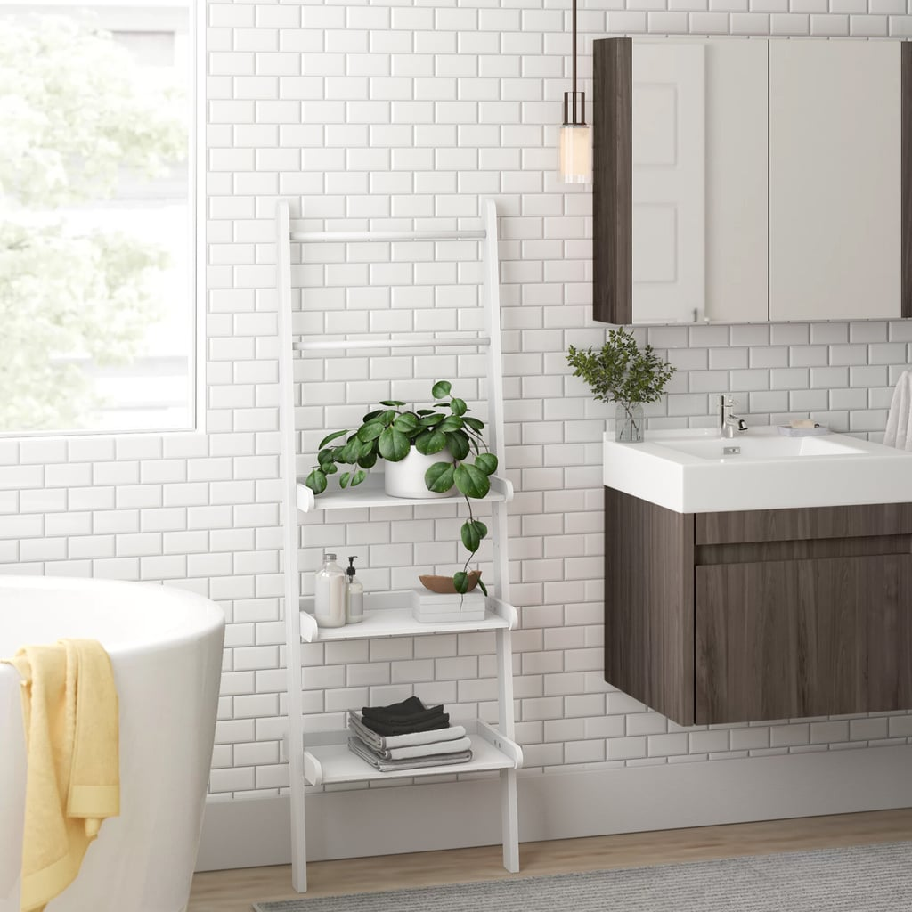 Macie Free-Standing Bathroom Shelves