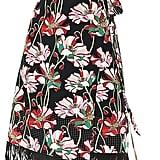 Ella Moon Jaya Kimono-Sleeve Wrap Dress