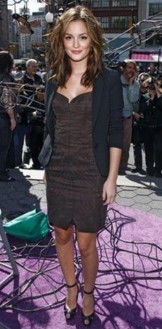 Leighton Meester in '08