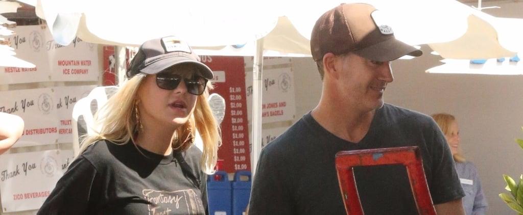 Anna Faris Is Reportedly Dating a New Man Following Chris Pratt Split