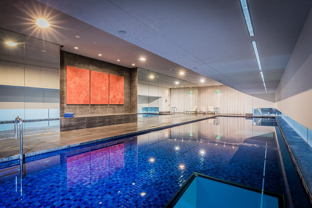 Frasers Suites, Sydney (New South Wales)