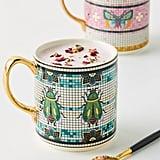Garden Tile Mug