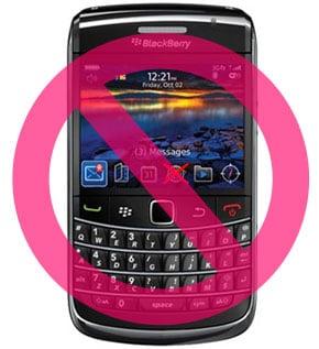 Video de sexo para blackberry