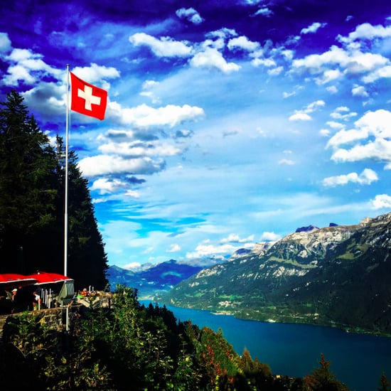 Best Small Towns to Visit in Switzerland