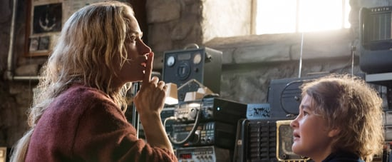 What Is the A Quiet Place Sequel About?