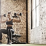 Misconception: Weight Training Makes You Less Feminine