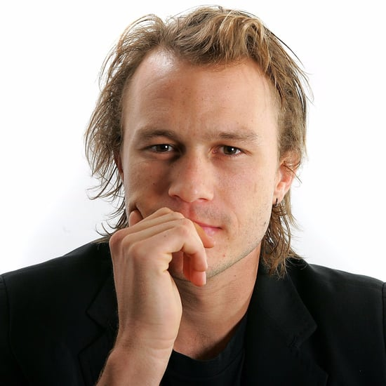 Heath Ledger Documentary on Spike