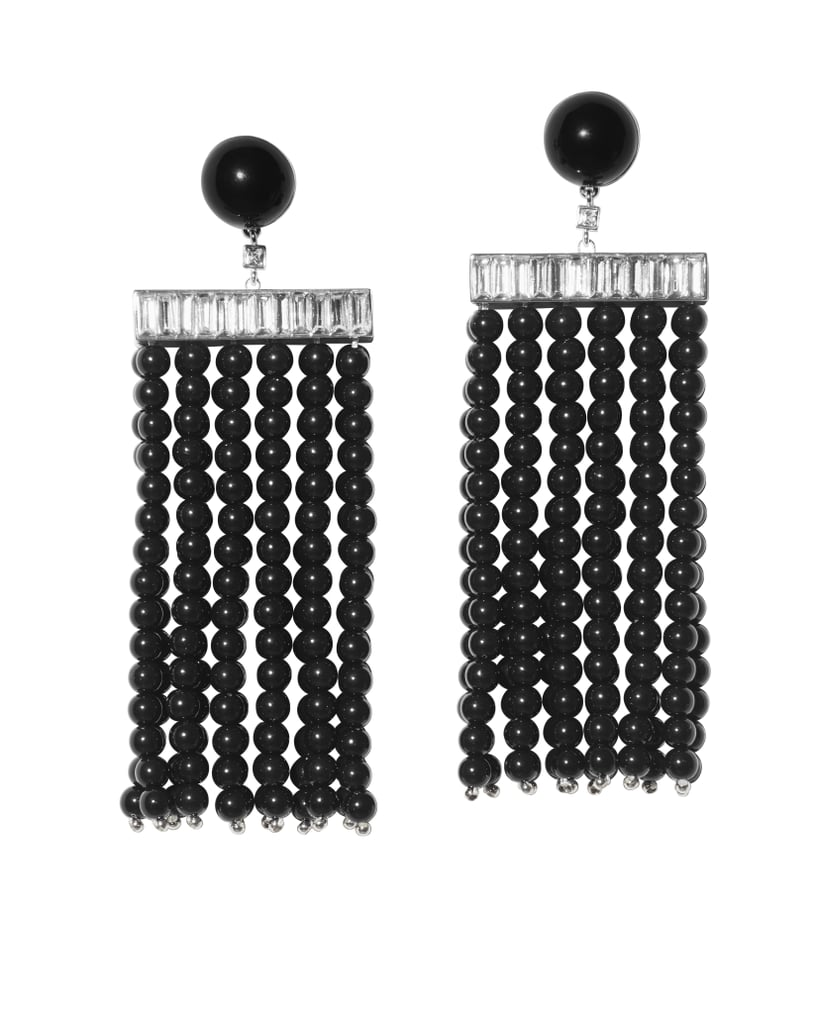 H&M Conscious Collection Long Earrings ($30)