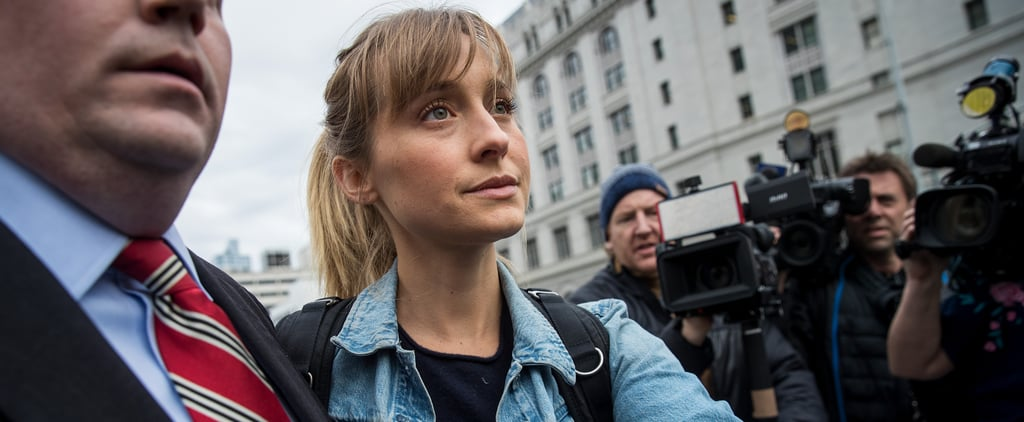 The Vow: Where Is Allison Mack From NXIVM in 2021?