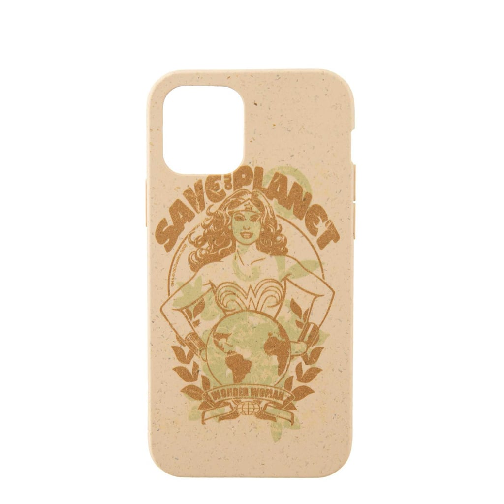 Seashell Earth Warrior Eco-Friendly iPhone Case