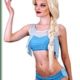 Elsa Bikini