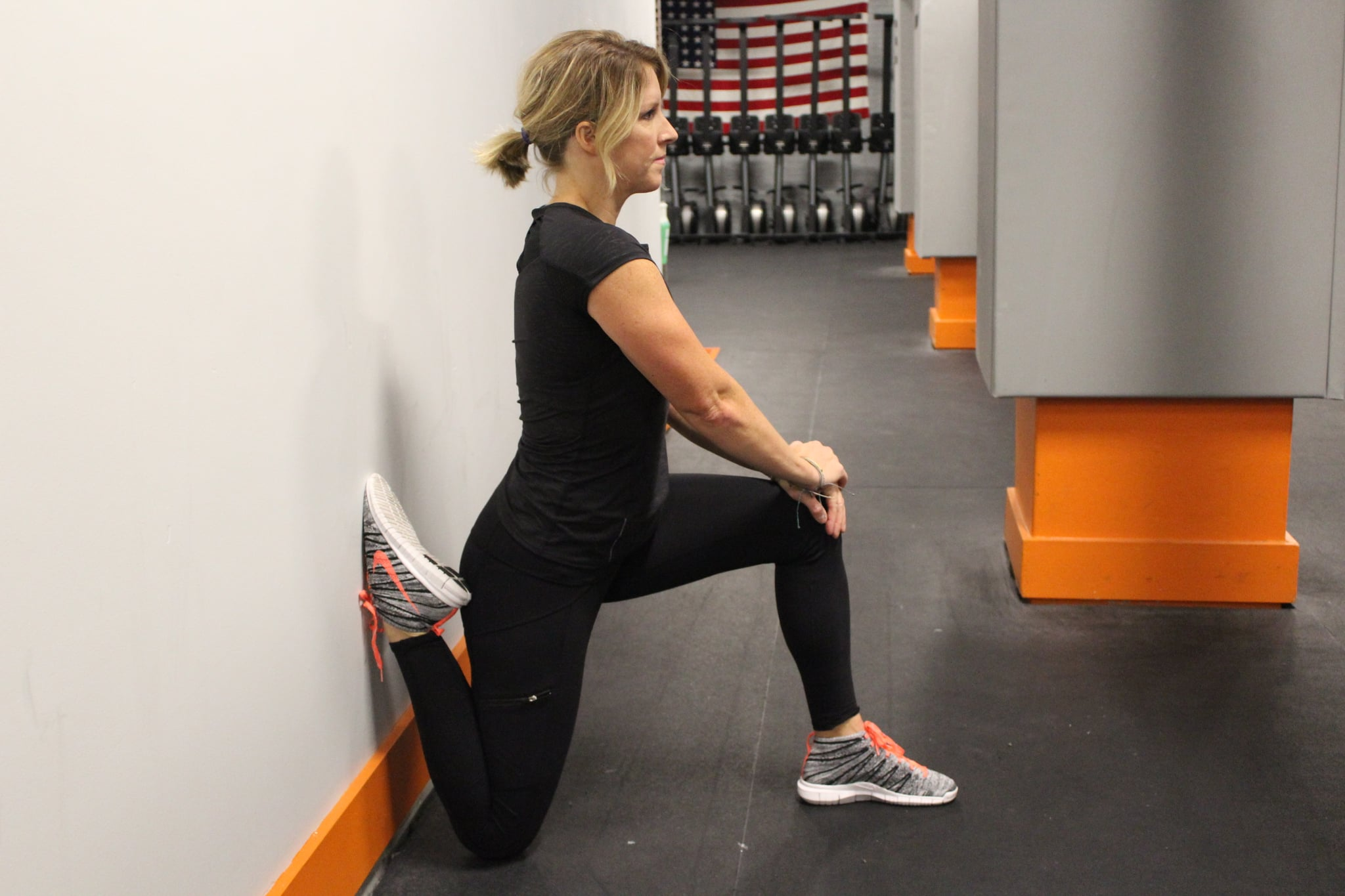 couch stretch 8 hip stretches your body really needs