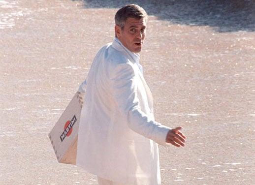 Clooney Cougar Hunting?