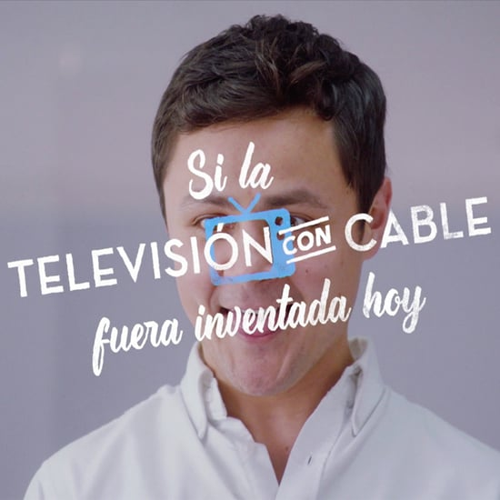If TV Were Invented Today | Mas Mejor