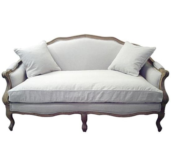 Nice and New: Home Decorators Tamara Sofa
