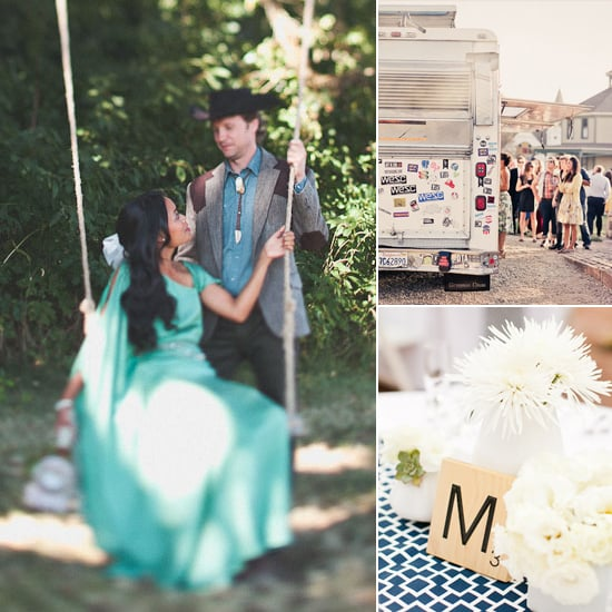 6 Ways to Buck Traditions on Your Big Day