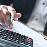 Establish a system for handling finances.