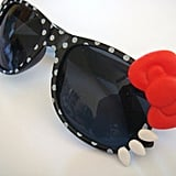 iCat Polka Dot Sunglasses ($29)