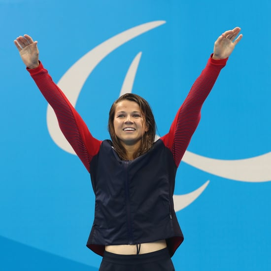 Becca Meyers Withdrew From Tokyo Paralympics, Wants Change