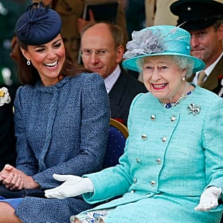 How Do Queen Elizabeth and Kate Middleton Get Along?