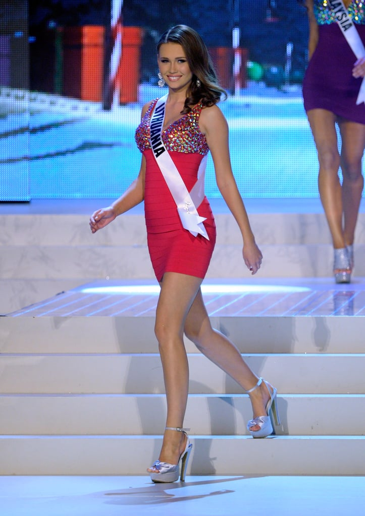Miss Lithuania