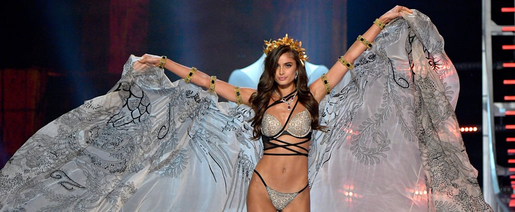Everything That Went Down at the 2017 Victoria's Secret Fashion Show