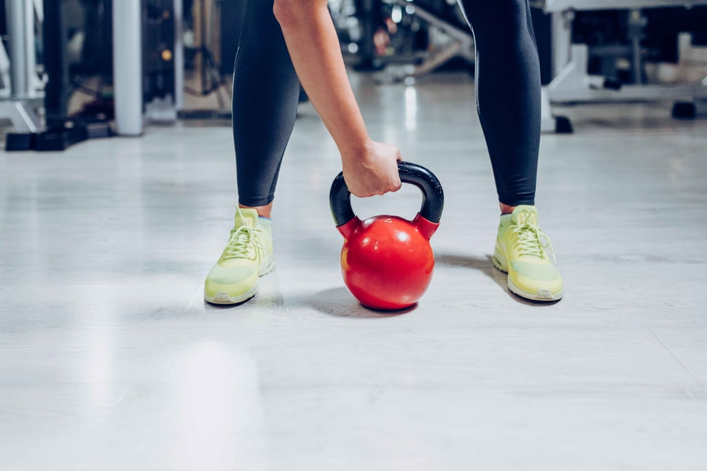 Build Muscle and Improve Your Stability With This Trainer's 5-Move Strength Workout