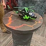 VTech Switch & Go Velociraptor Helicopter