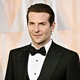 Well, Who Do We Have Here? It's Bradley Cooper at the Same Function!