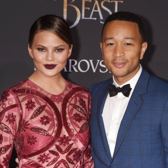 Chrissy Teigen on Postpartum Depression