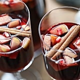 Autumn Harvest Fall Sangria