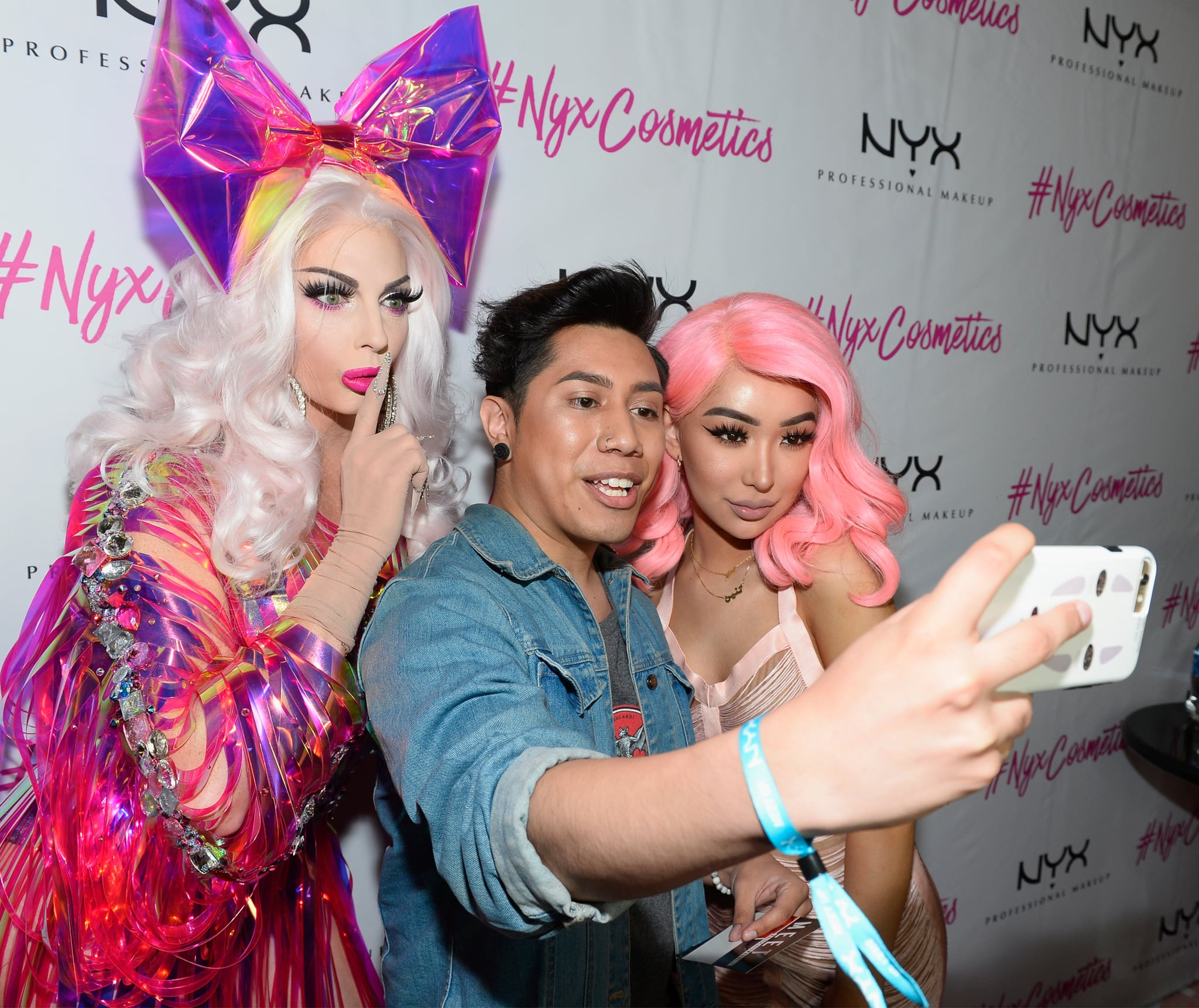 How NYX Became THE Mass Brand at the Top of the Social Media Hierarchy