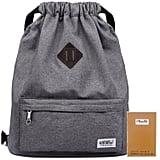 Kaukko Drawstring Sports Backpack
