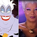 Queen Latifah as Ursula