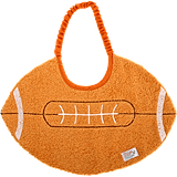 Zigozago Football Bib