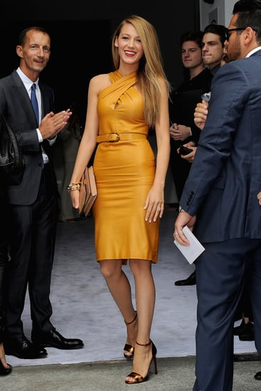 Blake-Lively-attended-Gucci-Spring-14-show-Milan-Wednesday