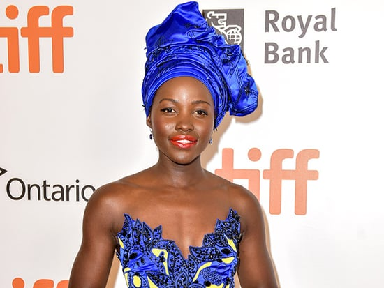 Lupita Nyong'o Reigns Over Queen of Katwe Toronto Premiere - in $600,000 Worth of Jewels