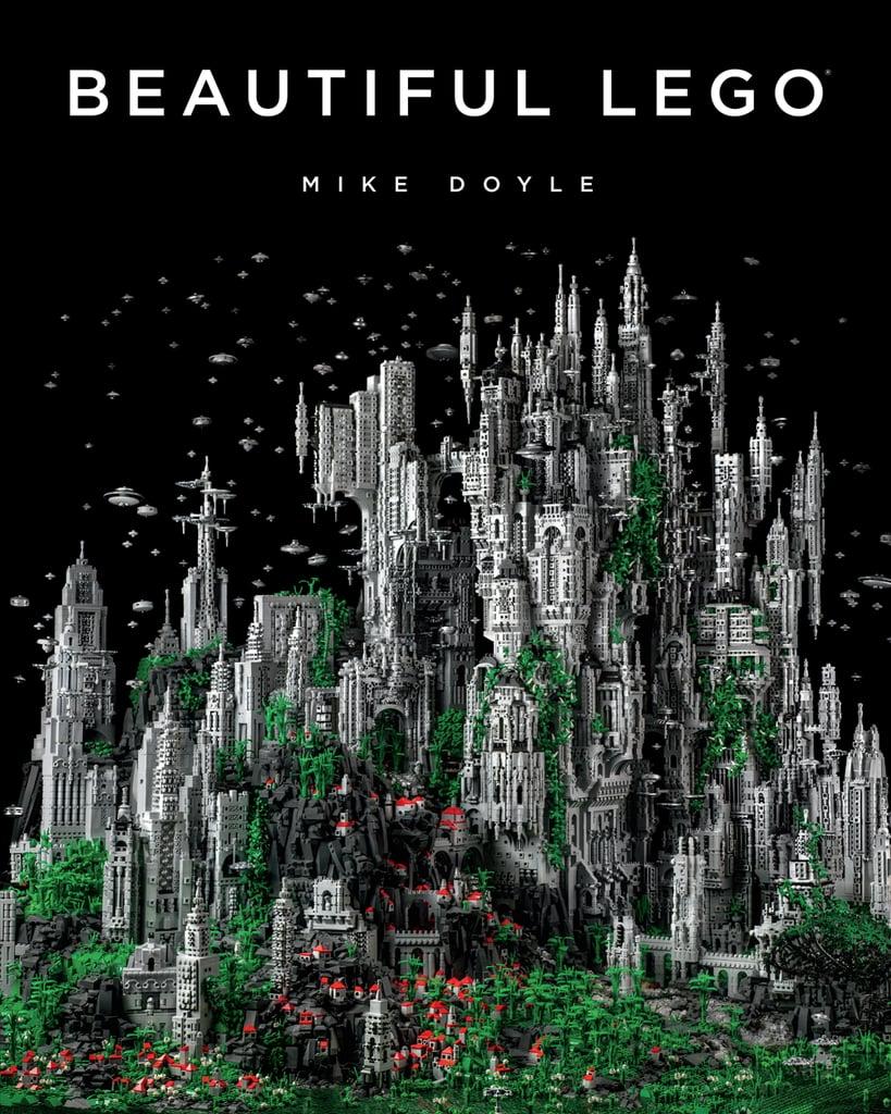 Lego Art Book