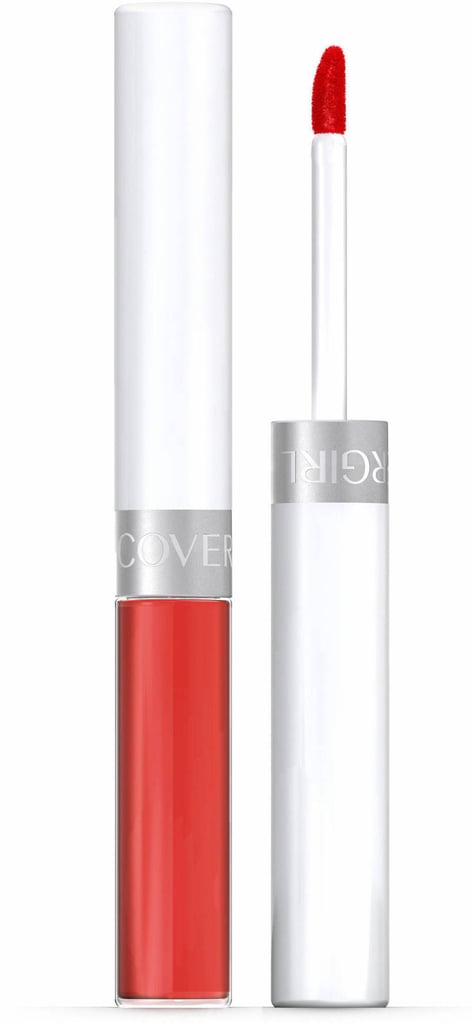 CoverGirl Outlast All Day Custom Reds Lip Color