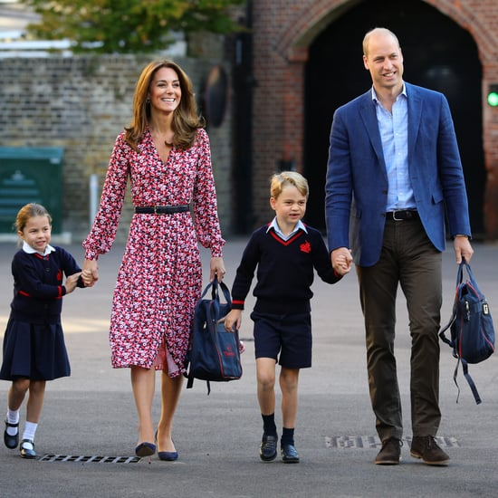 Princess Charlotte, Prince George May Continue Homeschooling