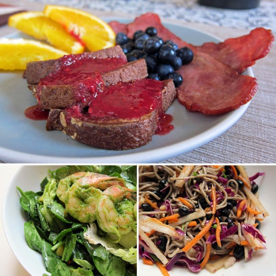 11 Food Services That Deliver Ready-Made Nutritious Meals