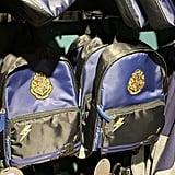 Ravenclaw Backpacks