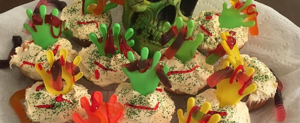 12 Ways to Throw the Best Zombie Party There Ever Was